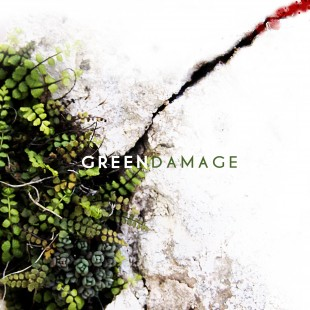 green-damage
